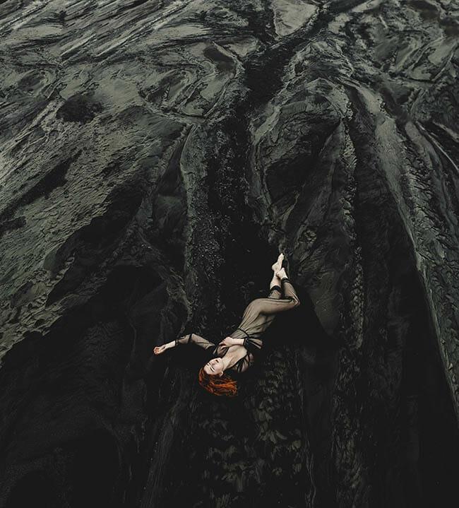 Amy Haslehurst - fine art photography