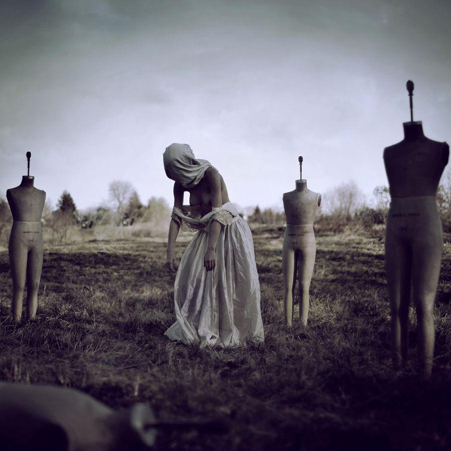 Nicolas Bruno - Brambole - Photography - Beautiful Bizarre Art Prize 2019